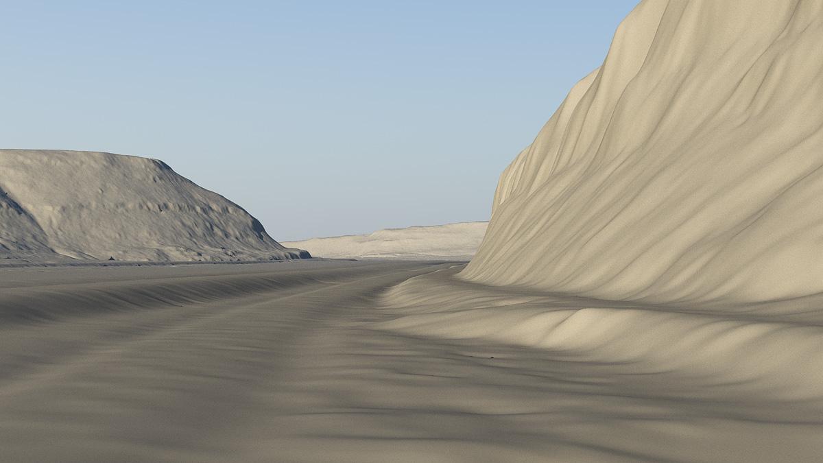 Basic terrain