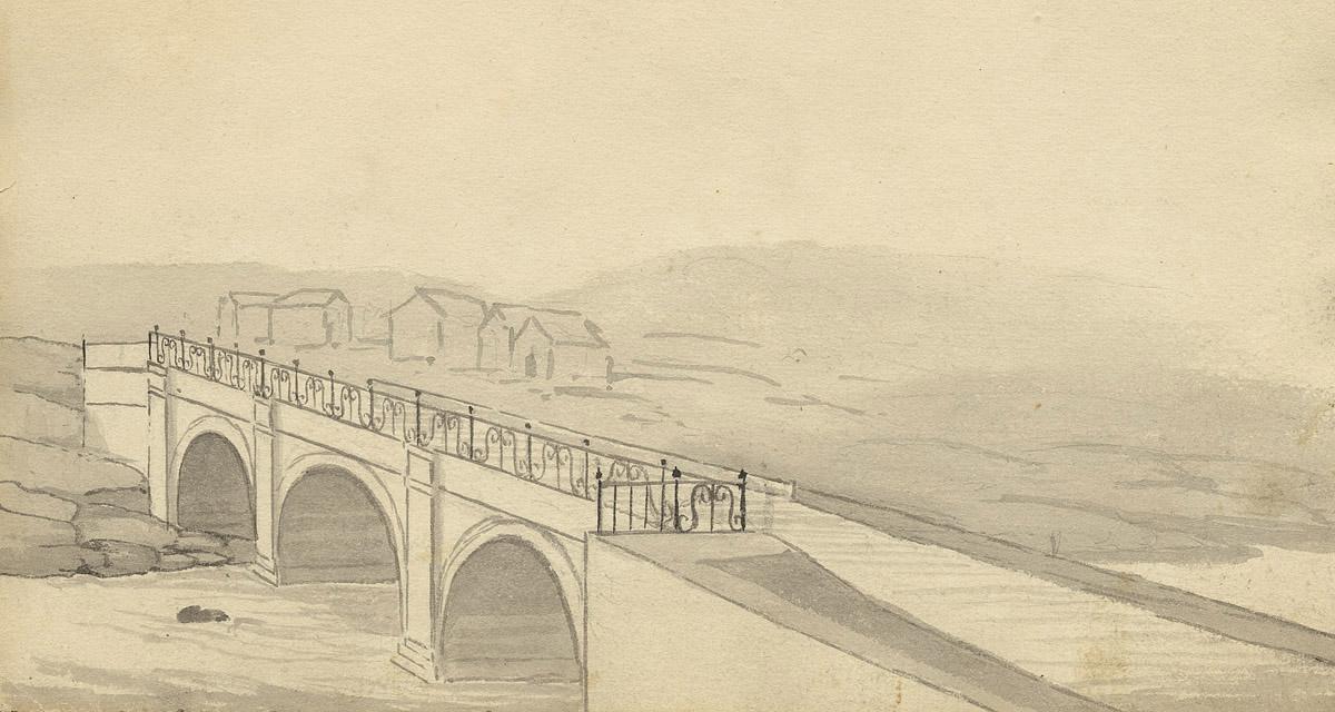 Little Falls Aqueduct