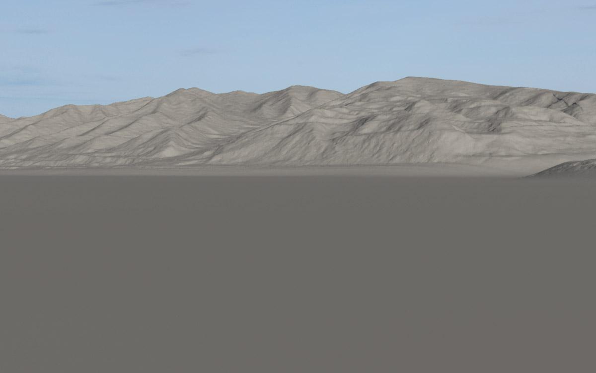 Little Falls base terrain
